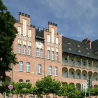 Endokrinologie Berlin Charite